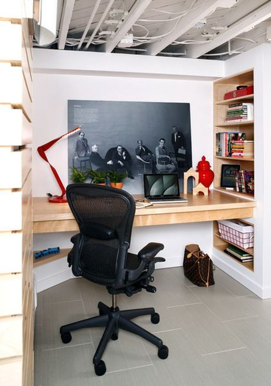 Fantastic Small Office Plans And Designs Ideas04