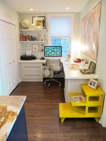 Fantastic Small Office Plans And Designs Ideas34