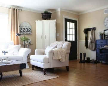 Gorgeous Cabinet Design Ideas For Small Living Room17