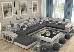 Inspiring Luxury Interior Design Ideas For Living Room14