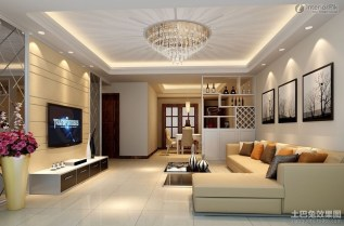Inspiring Luxury Interior Design Ideas For Living Room21
