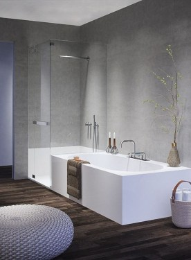 Most Popular Bathroom Design Trends 201807