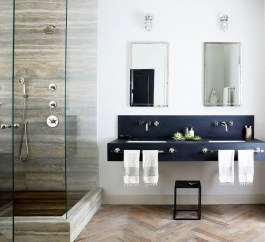 Most Popular Bathroom Design Trends 201809