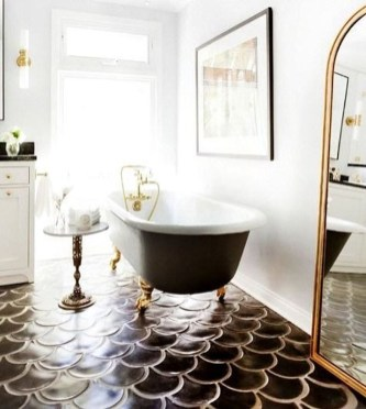 Most Popular Bathroom Design Trends 201826