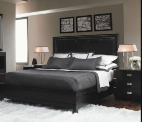 Totally Inspiring Inexpensive Bedroom Décor Ideas09