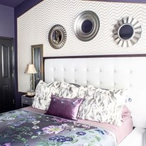 Totally Inspiring Inexpensive Bedroom Décor Ideas39
