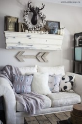 Adorable Fall Home Decor Ideas With Farmhouse Style24