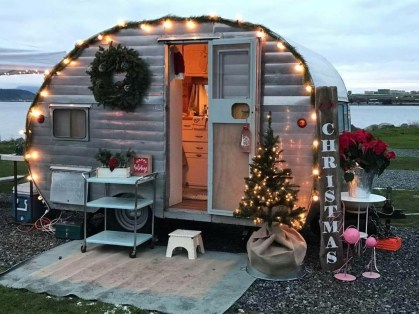 Adorable Vintage Travel Trailers Remodel Ideas07