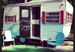 Adorable Vintage Travel Trailers Remodel Ideas24