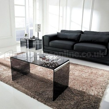 Awesome Glass Coffee Tables Ideas For Small Living Room Design25