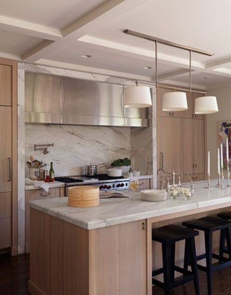 Best Ideas For Kitchen Backsplashes Decor With Pros And Cons32