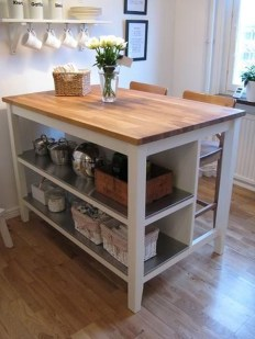 Comfy Kitchen Remodel Ideas For Small Kitchen10