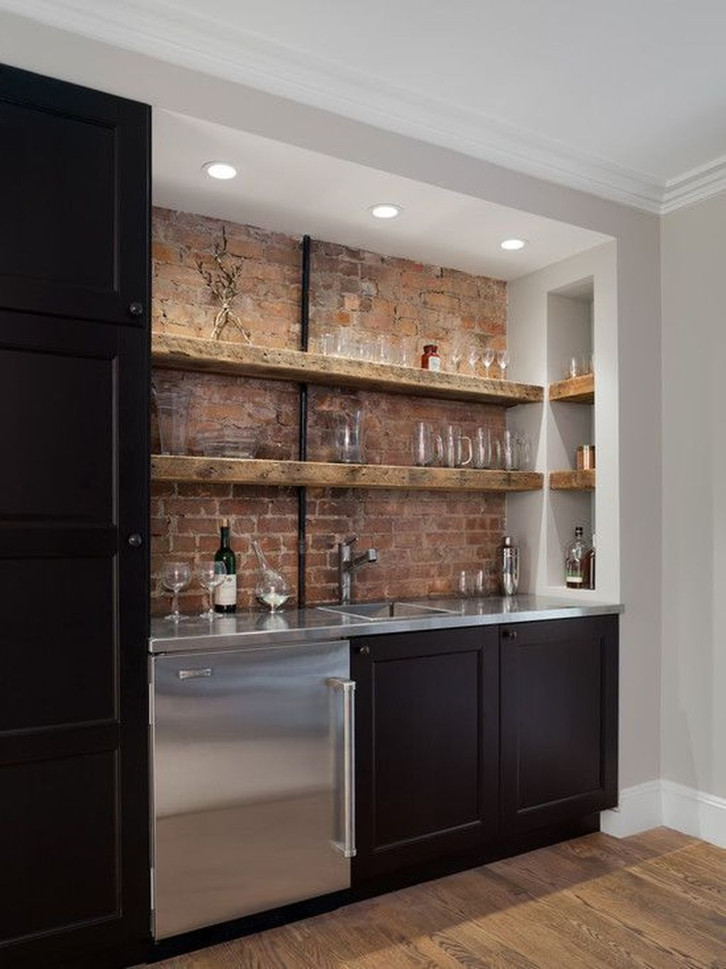 Comfy Kitchen Remodel Ideas For Small Kitchen29