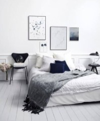 Inspiring Scandinavian Bedroom Design Ideas44
