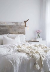 Inspiring Scandinavian Bedroom Design Ideas46