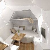 Modern And Futuristic Interior Designs To Inspire You03