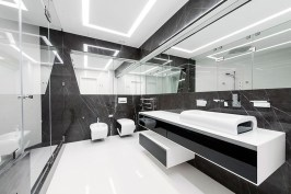 Modern And Futuristic Interior Designs To Inspire You07