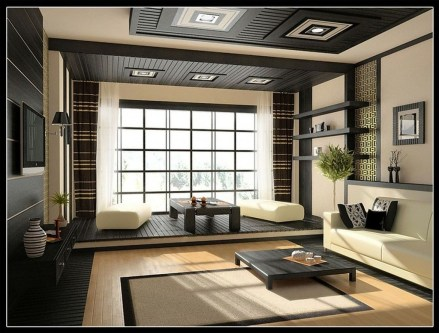 Modern And Futuristic Interior Designs To Inspire You22