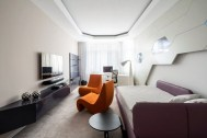 Modern And Futuristic Interior Designs To Inspire You30