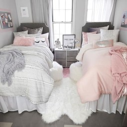 Totally Inspiring Dorm Room Ideas For Your Inspirations19