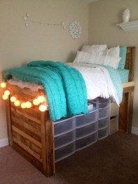 Totally Inspiring Dorm Room Ideas For Your Inspirations37
