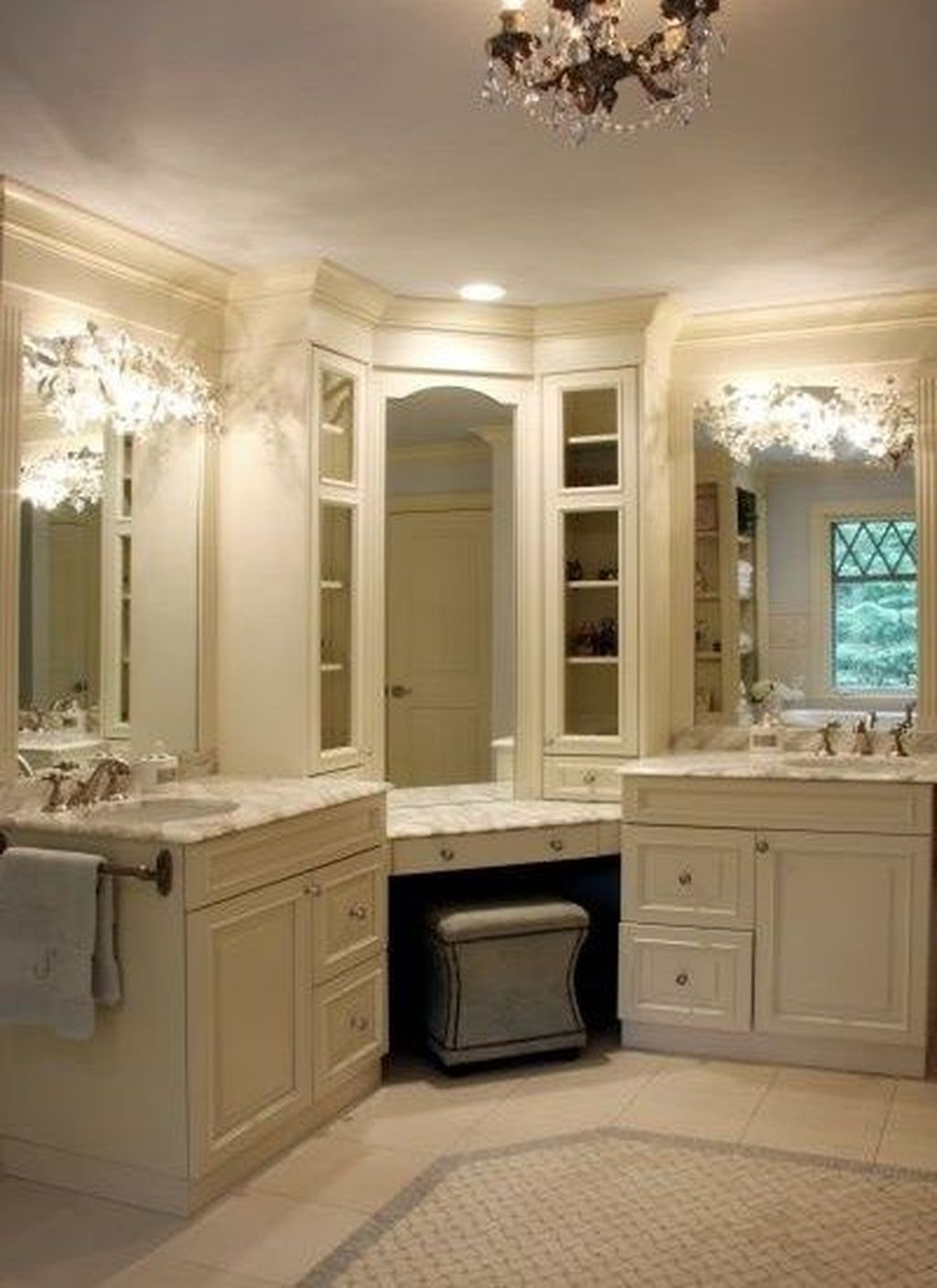 Amazing Master Bathroom Ideas16