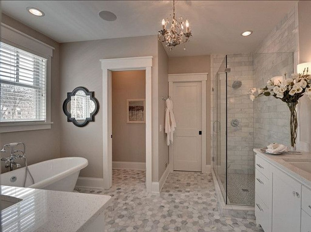 Amazing Master Bathroom Ideas40