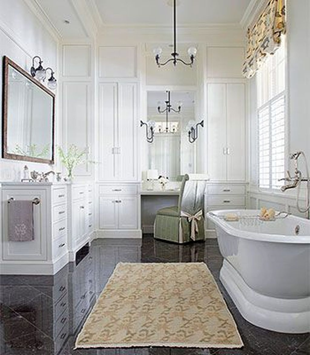 Amazing Master Bathroom Ideas48
