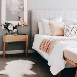 Awesome Modern Scandinavian Bedroom Design And Decor Ideas01