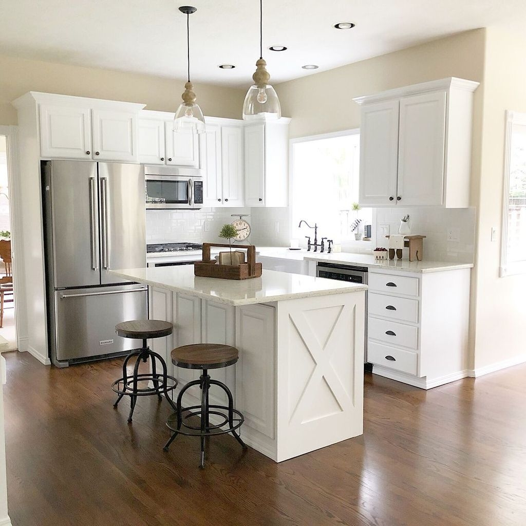 99 Awesome Small Kitchen Remodel Ideas Trendedecor