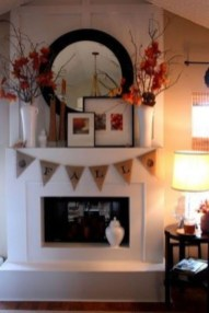 Best Ways To Decorate Your Circle Mirror With Garland23