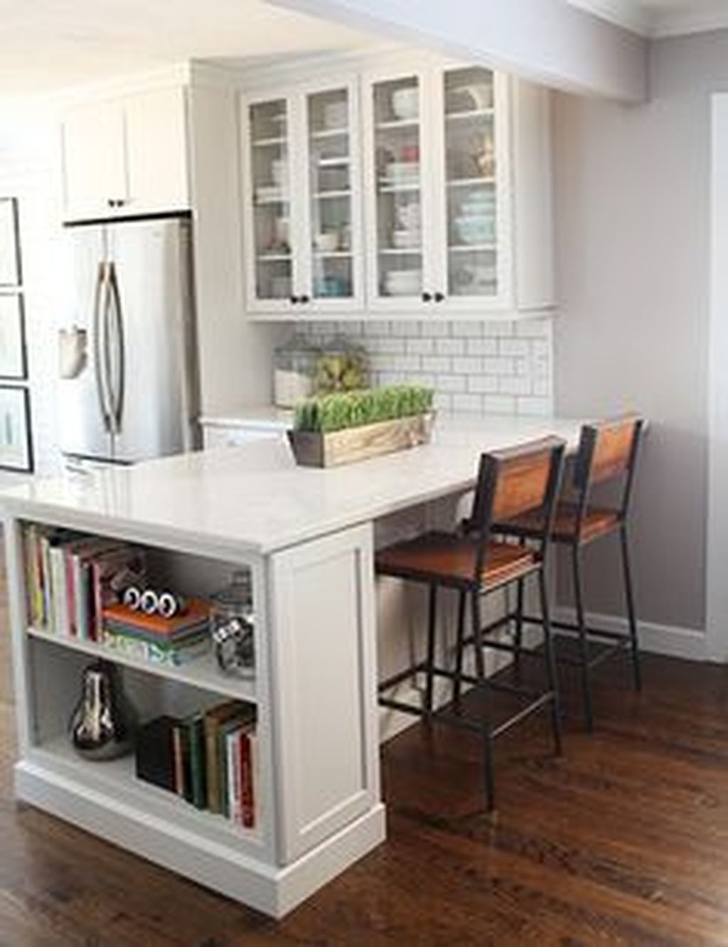 Cool Small Apartment Kitchen Ideas17