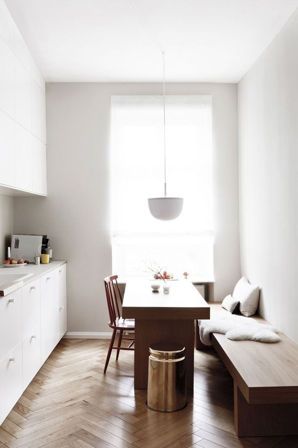 Cool Small Apartment Kitchen Ideas29