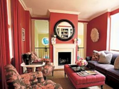 Fascinating Flying Crown Molding Ideas06
