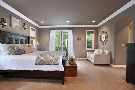 Fascinating Flying Crown Molding Ideas28