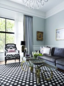 Fascinating Flying Crown Molding Ideas30