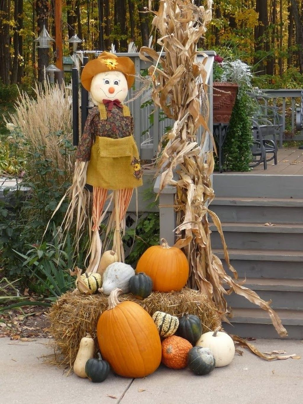 Gorgeous Outdoor Design Ideas For Fall21