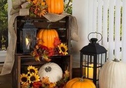 Gorgeous Outdoor Design Ideas For Fall40