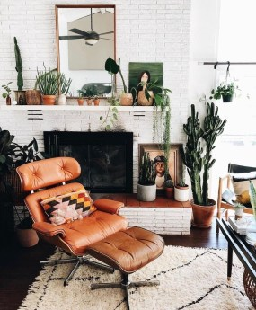 Modern Bohemian Style Home Decor Ideas14
