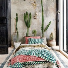 Modern Bohemian Style Home Decor Ideas33