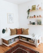 Modern Bohemian Style Home Decor Ideas38