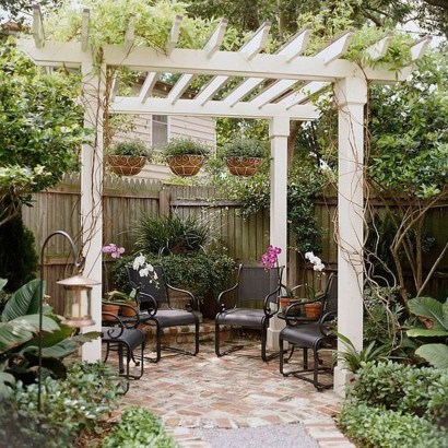 Perfect Diy Seating Incorporating Into Wall For Your Outdoor Space36
