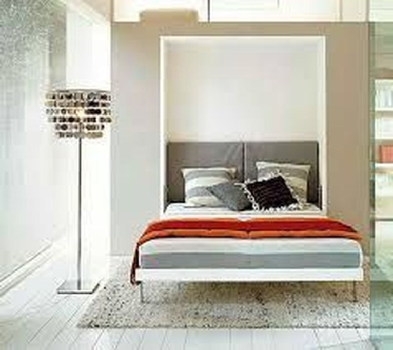 Stunning Diy Space Saving Bed Frame Design Ideas31