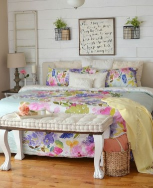 Ultimate Spring Decorating Ideas For The Home09