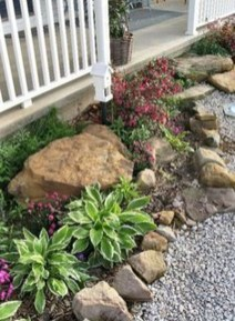 Affordable Rock Garden Landscaping Design Ideas02