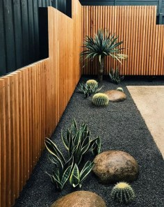 Affordable Rock Garden Landscaping Design Ideas31