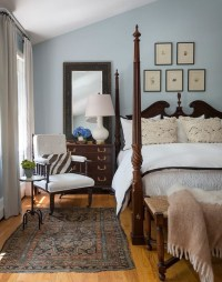 Amazing Farmhouse Style For Cozy Bedroom Decorating Ideas12