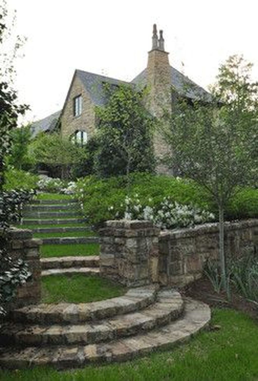 Awesome Cottage Garden Design Ideas For Your Dream House10
