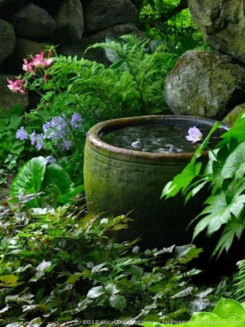 Awesome Cottage Garden Design Ideas For Your Dream House21
