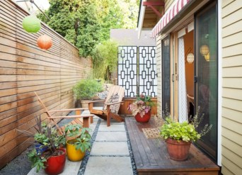 Fascinating Backyard Patio Design And Decor Ideas33